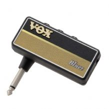 VOX Amplug2 Blues Guitar Headphone Practice Amplifier - LATEST MODEL